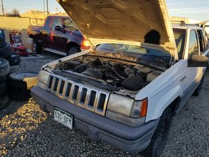 96 jeep grand Cherokee parting out for Sale in Grand Junction, CO