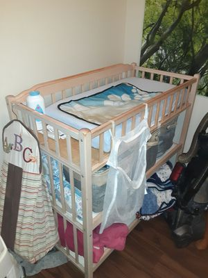 BABY STUFF 40$ for all (check description box for single prices) for Sale in Denver, CO
