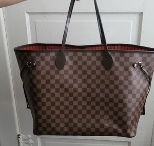 Louis Vuitton never full GM for Sale in Groveport, OH