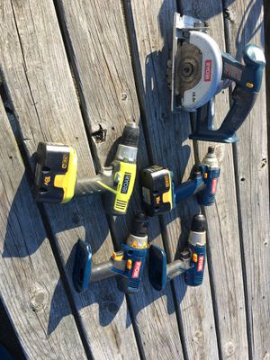 Ryobi Power tools for Sale in Mount Laurel Township, NJ