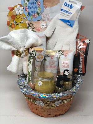 Mother's Day Basket $30 for Sale in Baltimore, MD