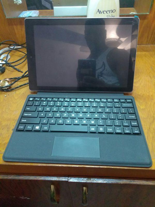 Rca 10.1 laptop tablet