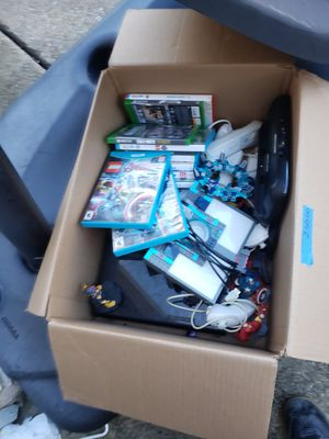 Gamer package for Sale in Garland, TX