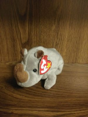 Spike Ty Beanie Baby for Sale in North Charleston, SC