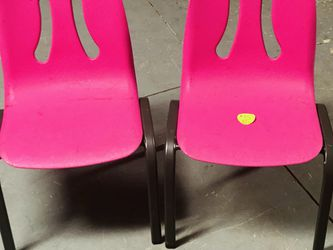 Girls Pink Chairs for Sale in Estero,  FL