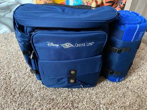 New Disney Cruise Line Backpack Picnic for Sale in Kissimmee, FL