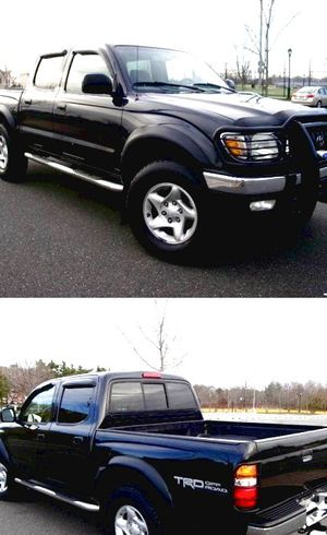 2004 Toyota Tacoma for Sale in Rock Creek, WV