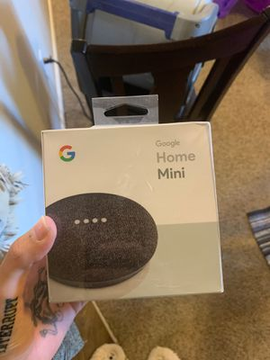 Google Home Mini for Sale in Lakewood, CO