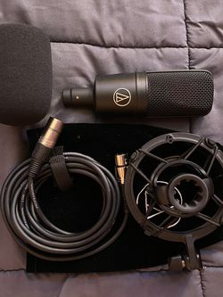 Audio Technica At4040 for Sale in Pasadena,  CA