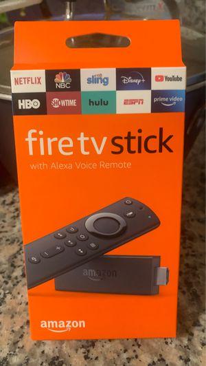 Fire tv stick for Sale in Concord, CA