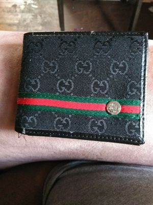 Gucci Wallet for Sale in Portsmouth, VA