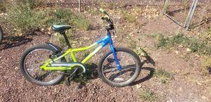 Schwinn Aerostar 20in. Boys BMX bike for Sale in Pinetop, AZ