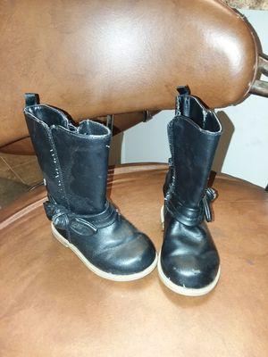 Toddler boots for Sale in Hemet, CA