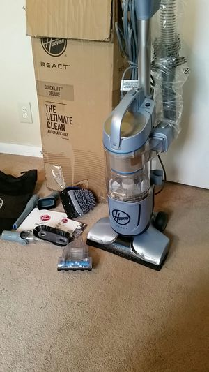 Hoover React NEW Vacuum for Sale in Murfreesboro, TN