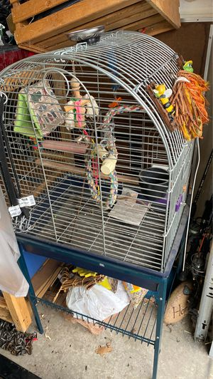 Bird Cage for Sale in Graham, WA