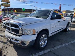 -2004-Dodge-Ram-ONLY 90K MILES- for Sale in Bell Gardens, CA