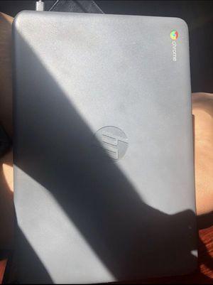 HP Google Chromebook for Sale in Houston, TX