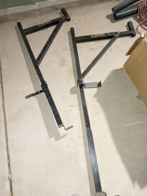 Removable half ladder rack for Sale in Avondale, AZ