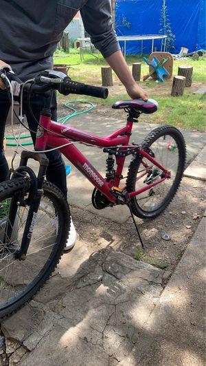 Bike (mongoose 2.1) for Sale in Dallas, TX