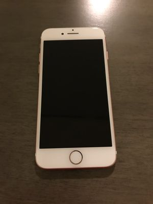 Unlocked iPhone 7: 128GB for Sale in Annandale, VA