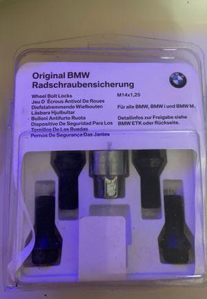 BMW bolt locks for Sale in Tucson, AZ