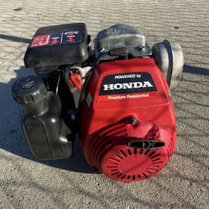 Honda Pressure Washer for Sale in Huntington Park, CA