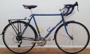 Nishiki Cresta Touring bike for Sale in Somerville, MA