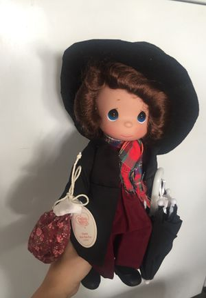 Precious Moments Mary Poppins for Sale in Winters, CA