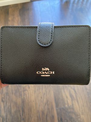 LADIES COACH WALLET for Sale in Brentwood, CA