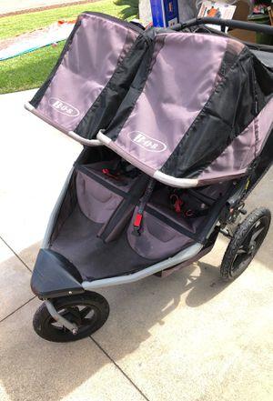 Bob double jogging stroller for Sale in Villa Park, CA