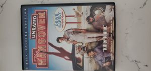 The hangover: unrated for Sale in Tucson, AZ