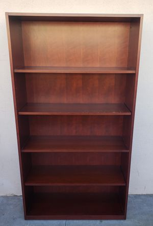Bookshelf for Sale in Orange, CA