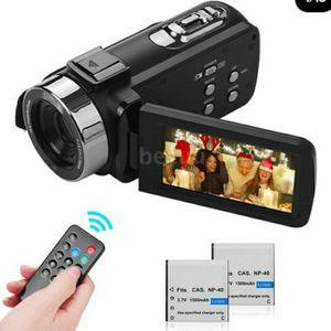 Digital Video Camera for Sale in Fresno, CA