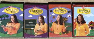 Signing Time DVD for Sale in Canonsburg, PA