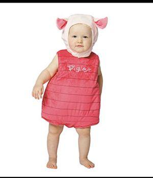 Piglet costume (18-24 months) for Sale in Davie, FL