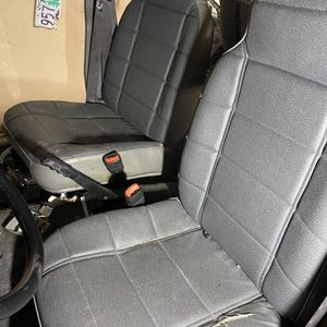 Jeep Xj Seats Front Back for Sale in Tacoma, WA