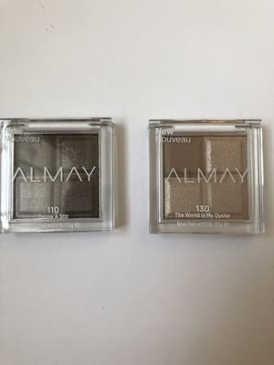 Almay Eyeshadow for Sale in Shepherdstown, WV