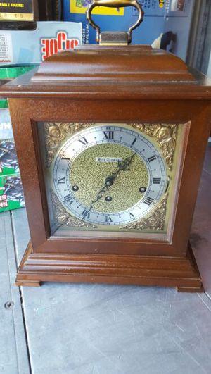 Antique seth thomas clock for Sale in Dallas, TX