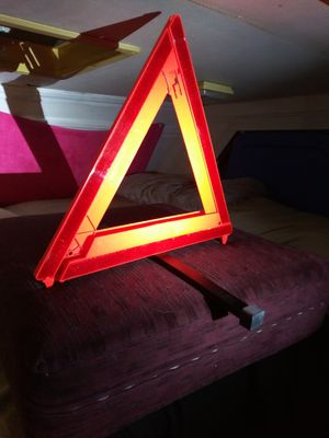 Emergency triangles for Sale in Shoreline, WA