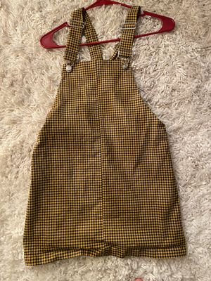 Overall dress for Sale in Gilbert, AZ