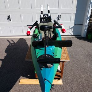 "Kayak. 10'4"" for Sale in Hopkinton, RI"