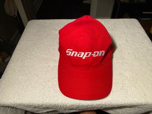 Snap On Tools Fitted Baseball Cap for Sale in Cooper City, FL