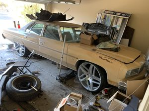 Donk on 26s for Sale in Laveen Village, AZ