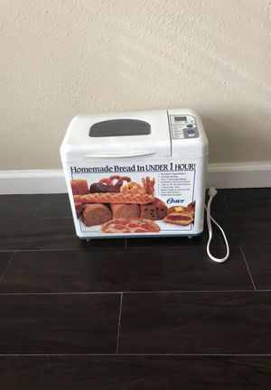 Oster Bread Maker for Sale in Katy, TX