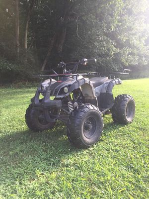 4 Wheeler for Sale in Summerfield, NC