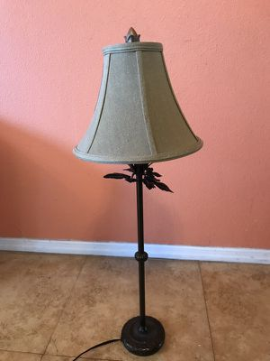 Nice lamp for Sale in Tampa, FL