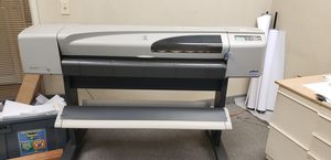 "HP Designjet 500 42""plotter for Sale in Phoenix, AZ"