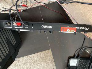Pioneer DDJ-sb3 controller for Sale in Riverside, CA