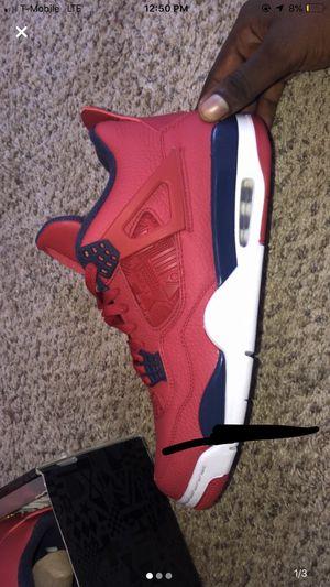 Air Jordan 4 for Sale in Garner, NC