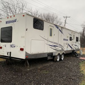 Wildwood Camping RV for Sale in Fort Worth, TX